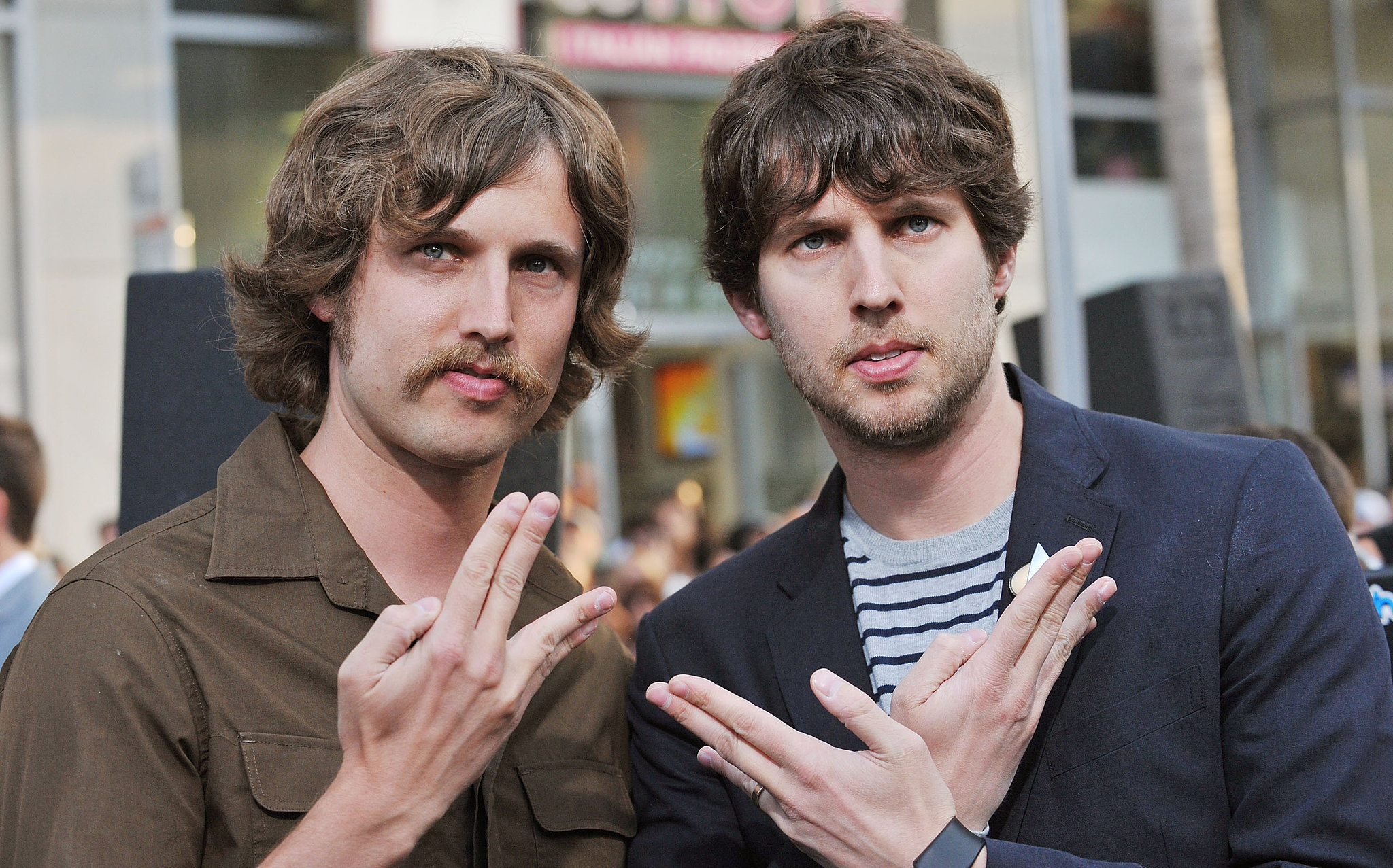 Jon Heder | The... Jon Heder Twin