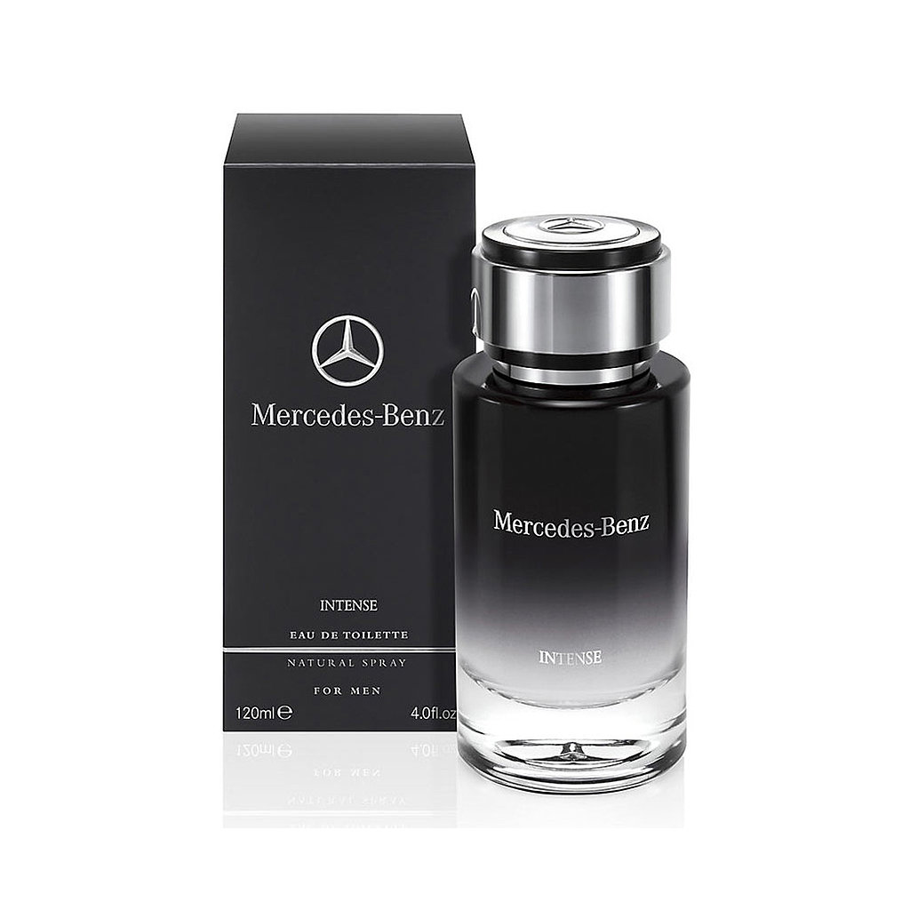 Mercedes Benz Intense Cologne