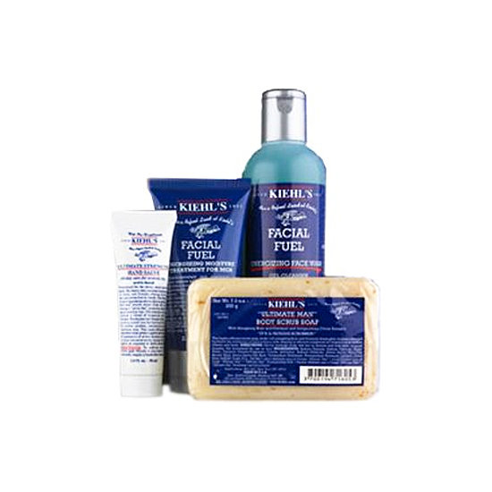 Kiehls Fathers Day Set