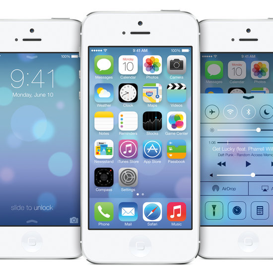 iOS 7 Unveiled: A Brighter, More Beautiful Mobile OS