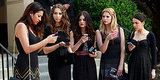 The OMG Moments From the Pretty Little Liars Season 4 Premiere
