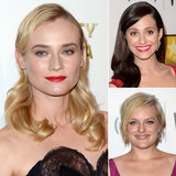 Stars Go For Glamour at the Critics' Choice Television Awards