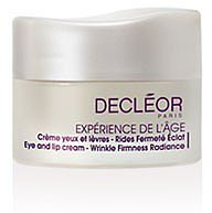 Decleor Experience De L'Age Triple Action Eye and Lip Cream 15ml