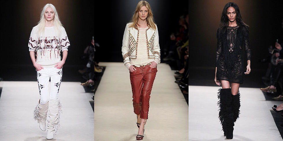 The 11 Things We're Hoping Isabel Marant Brings to H&M