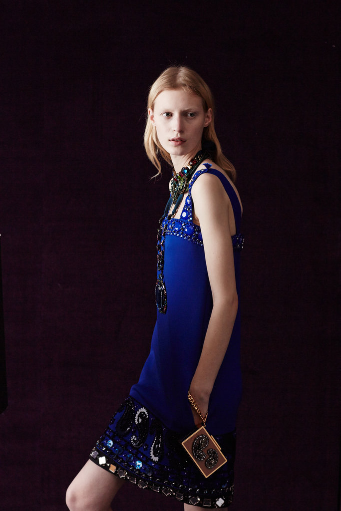 Lanvin Resort 2014 Photo courtesy of Lanvin