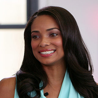 Rochelle Aytes Interview | Video