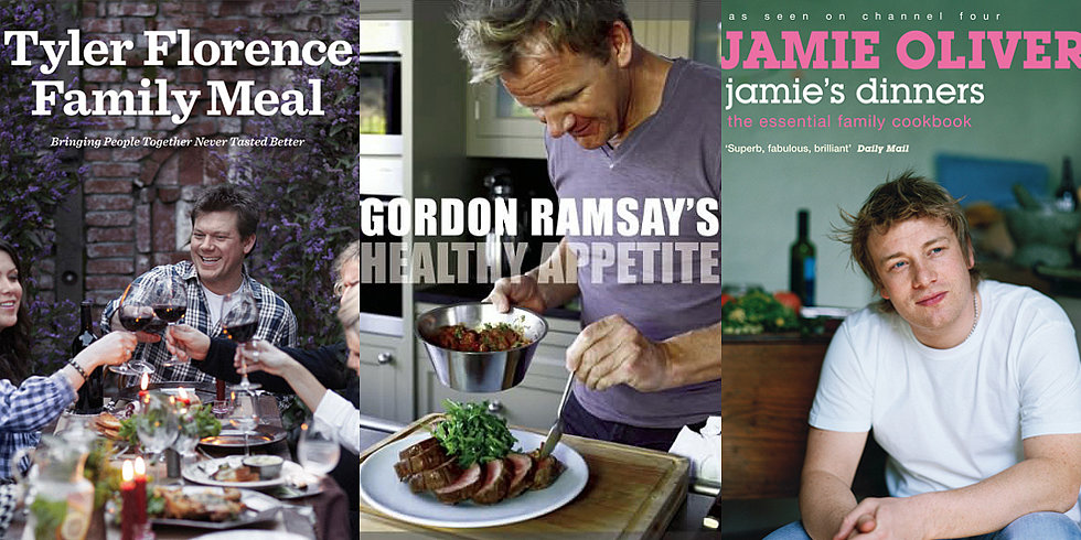 10 Family Cookbooks For Dads, by Chef Dads