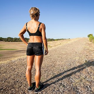 Outdoor Workout Sun Protection Tips
