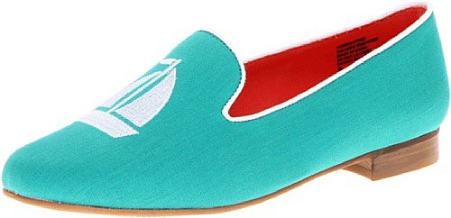 Seychelles Women's What Will They Say Loafer