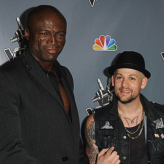 Seal Defends Joel Madden in Twitter Rant After Drug Bust
