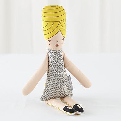 Hunny Hello Doll
