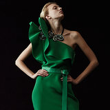 Lanvin Resort 2014: Bejeweled Opulence With a Wink