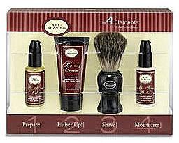 The Art of Shaving Starter Kit - Sandalwood