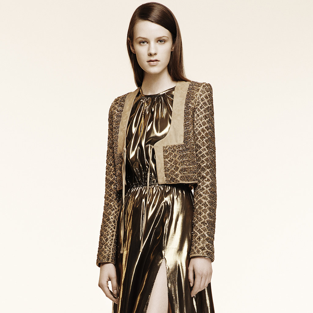 Altuzarra Resort 2014: Back to the '70s, but With Modern Appeal