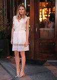 Dree Hemingway at the Chloe dinner celebrating its SoHo boutique.  Photo courtesy of David X Prutting/BFAnyc.com