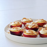 Honey-Baked Nectarines
