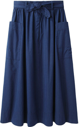 MHL by Margaret Howell / Big Pocket Skirt