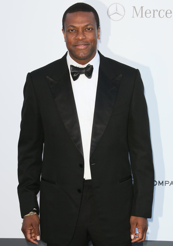Chris Tucker will star in Second Honeymoon, a comedy about a couple trying to reignite their relationship.