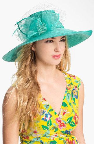 August Hat 'Amber Romantic' Hat