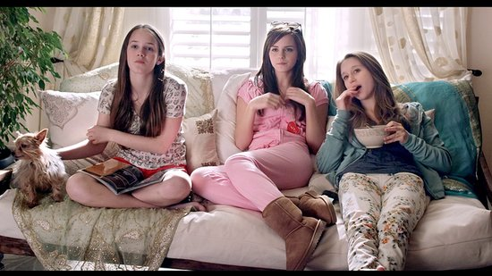Watch the Trailer For The Bling Ring, in Theaters Next Friday!