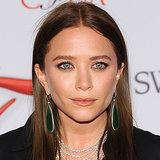 June 2012: Mary-Kate Olsen at the CFDA Fashion Awards