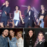 Miley, JT, and More Accept Myspace's Friend Request