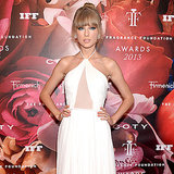 Taylor Swift at 2013 Fragrance Foundation Awards Pictures