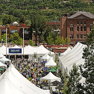 Aspen Food & Wine Classic History and Fun Facts