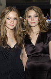 Arriving at the Daytime Emmys back in 2002, the pair both wore soft waves and a romantic makeup look.