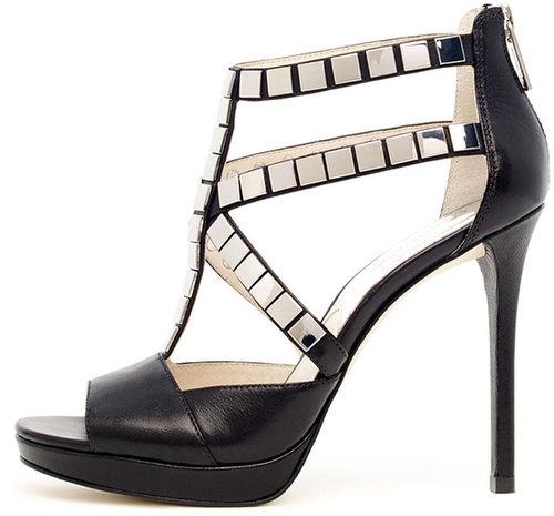 Michael Kors Chantalle Studded Sandal
