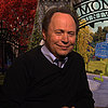 Billy Crystal Video Interview For Monsters University