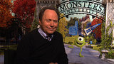 """Billy Crystal Says Mike Wazowski """"May Have One Eye, but He's Got an Enormous Heart"""""""