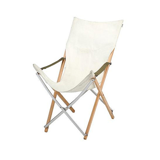 Snow Peak Foldable Chair