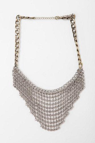 Melbourne Mesh Necklace