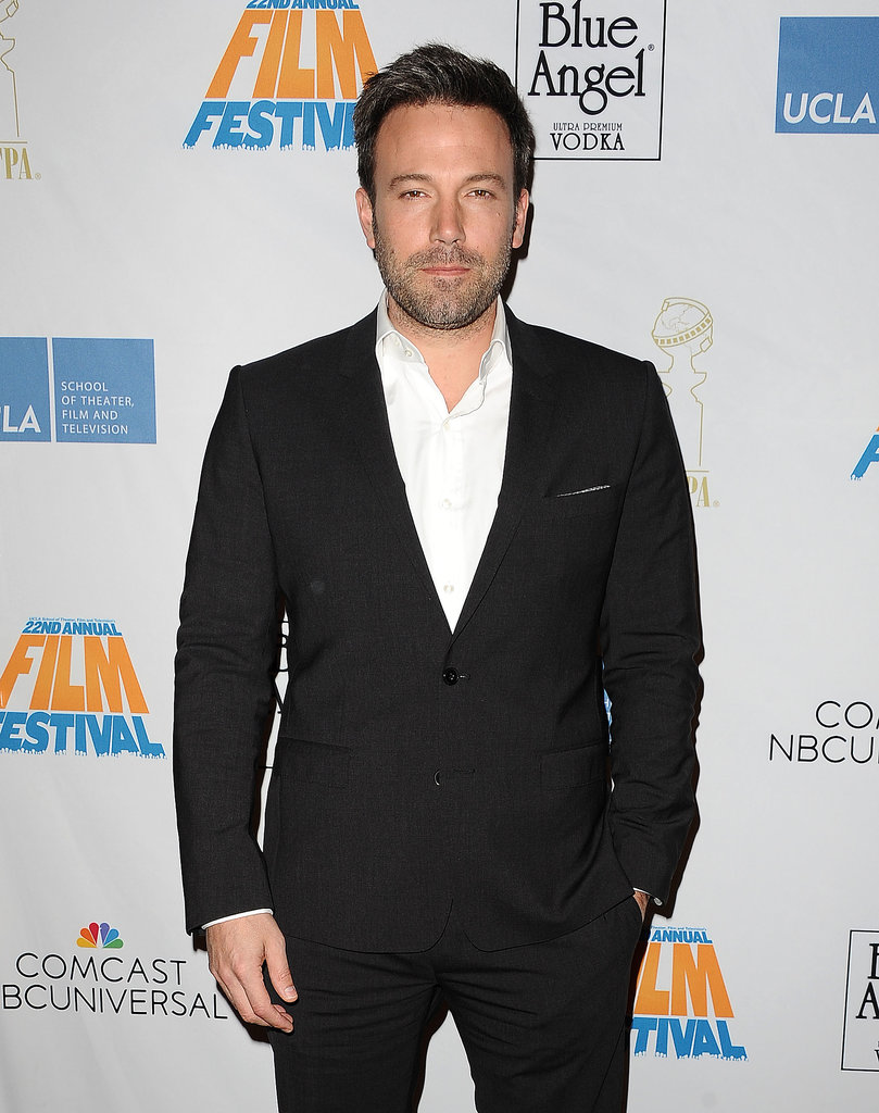 Ben Affleck Photos