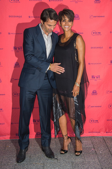 Halle Berry and Olivier Martinez Are Married — See Their Sweetest Moments!