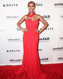 Iman at the 2013 amfAR Inspiration Gala. Source: Matteo Prandoni/BFAnyc.com
