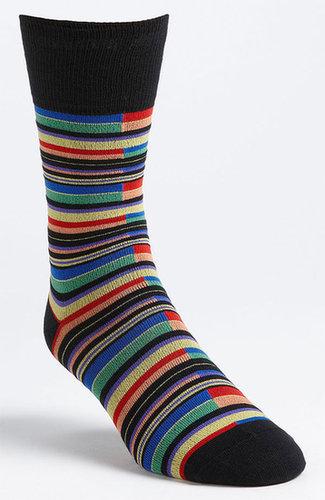 ugly vix by V.K. Nagrani Stripe Socks