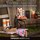 POPSUGAR Special Edition Must Have Summer For Him - Revealed!