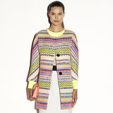 Milly Resort 2014: The Technicolor Surf Girl
