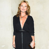 It's (essentially) confirmed: Kate Moss will appear in Playboy.  Source: Joe Schildhorn/BFAnyc.com