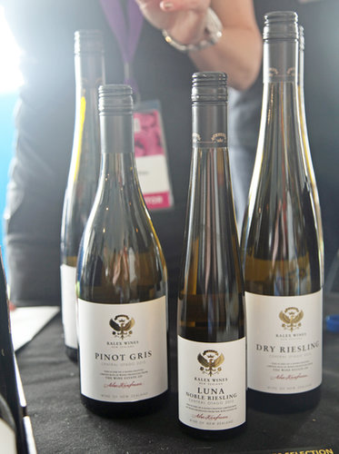 New Zealand Rieslings