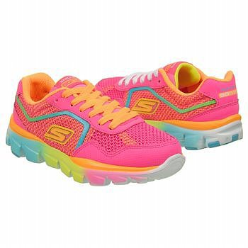 Skechers Kids' Go Run Ride