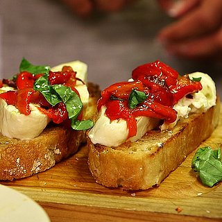 Burrata Recipe | Video