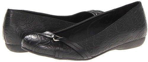 MIA - Elicia (Black) - Footwear