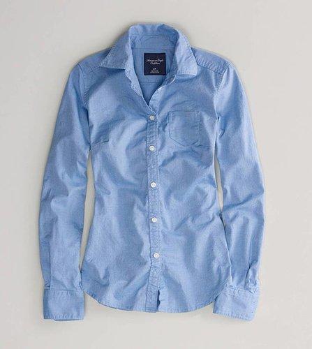 AE Oxford Favorite Shirt