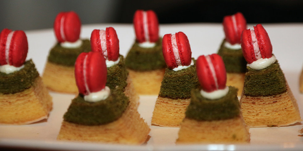 8 Decadent Desserts We Loved at the Food & Wine Classic in Aspen