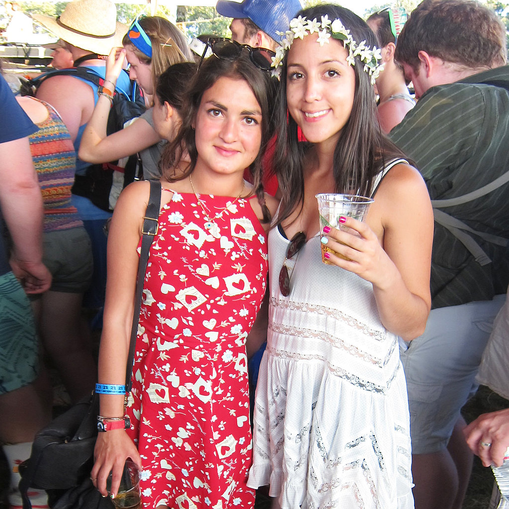 Bonnaroo Bound? Prep With the Farm's Most Fashionable Looks From 2013
