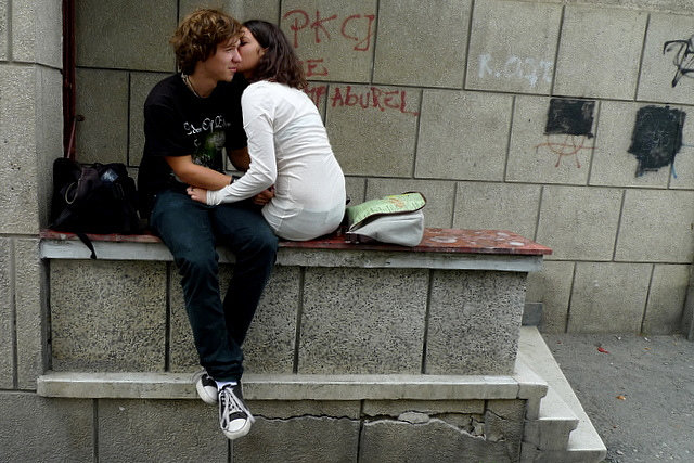 Should You Let Your Teen Date Someone Older?