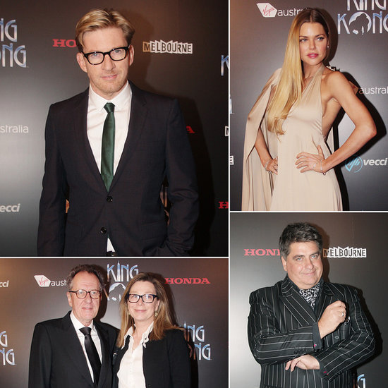 The King Kong Musical Opens in Melbourne With a Star-Studded World Premiere